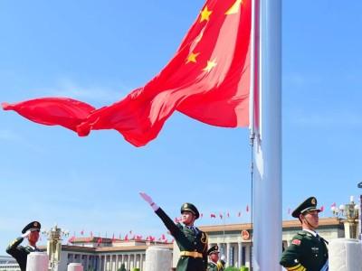 【表白祖国】《我和我的祖国》——上海凡贝献礼祖国70华诞