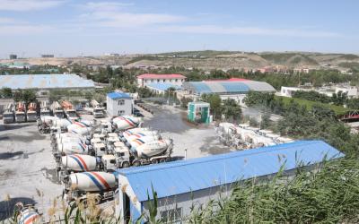 【关注】重拳整合62家水泥企业、18家钢铁企业!徐州推动传统产业绿色重生