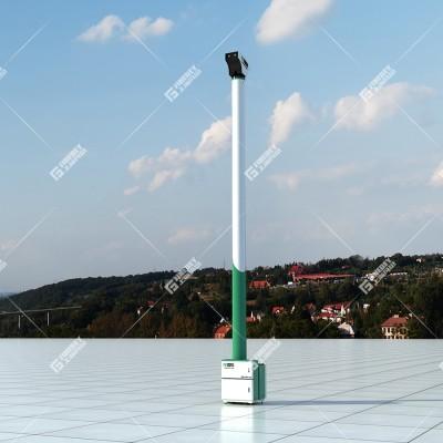 室外抑尘系统FBS-D1