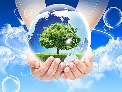 聚焦 环保绿再升级,专家齐聚六安话发展