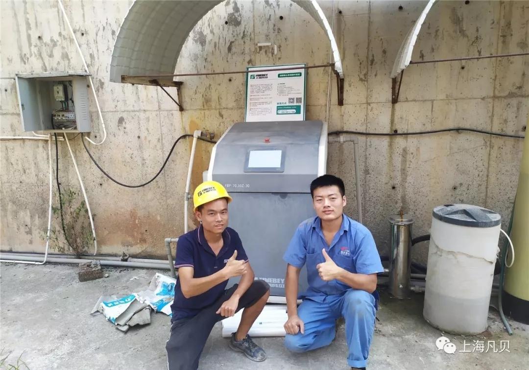 【回访】烈日炎炎,服务不停——走访湖南建工含浦站