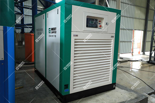 简析粉料输送系统 (气力输送系统)-上海凡贝倾力打造