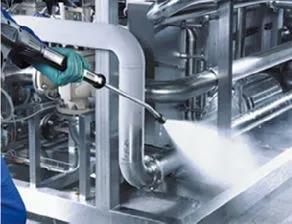 【新品预告】大力出奇迹!上海凡贝高压清洗机即将面世