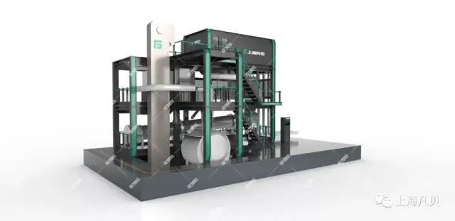 为大家推荐2款凡贝环保产品——砂石分离机、砼站废料再生系统