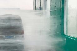 上海凡贝工程洗车机-专业品质打造行业高端洗车机
