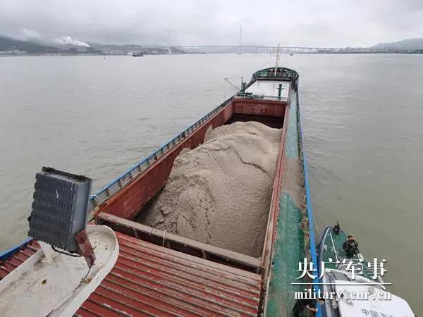 关注 | 海砂价格高达200元/方!超5000万吨海砂流入5省!建筑堪忧!