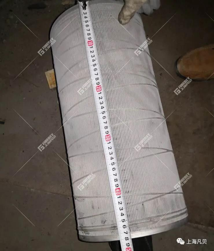 上海凡贝工程师讲述如何做好低压粉料输送系统夏季保养
