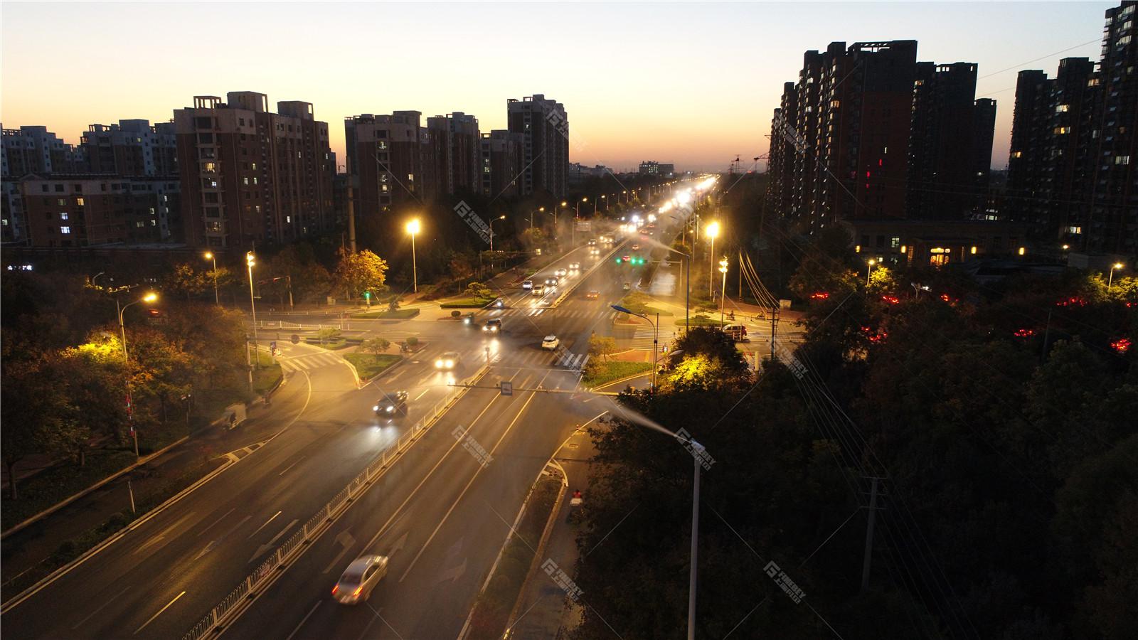 快讯 | 进军新领域 凡贝为邢台市政环保作出新贡献
