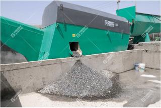 砂石分离机FBF10-100 FBF10-125