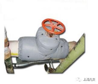 【防寒防冻2】 上海凡贝设备冬季防寒防冻通知