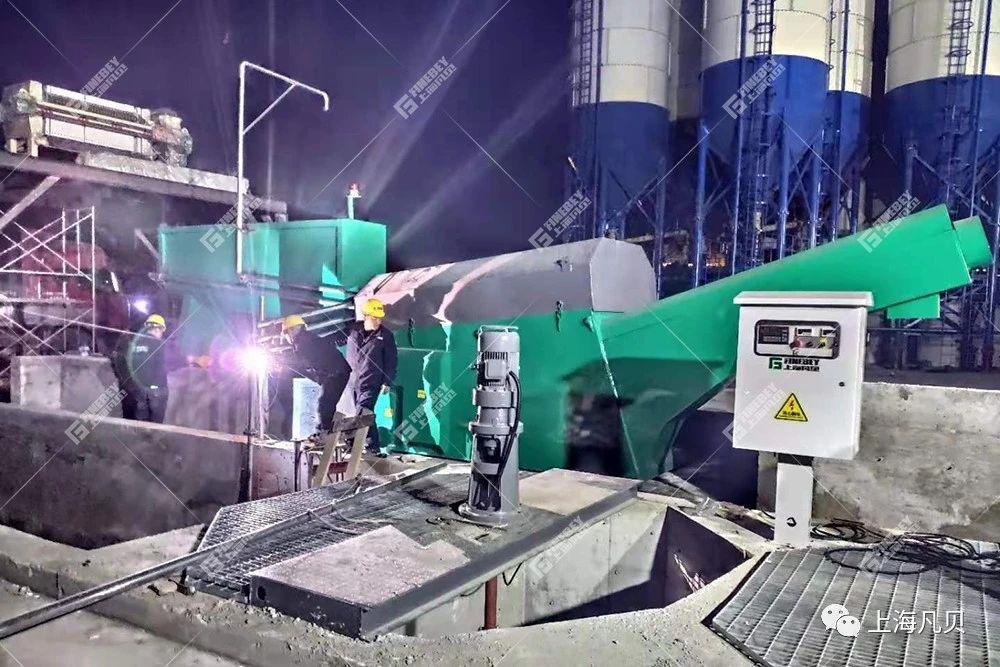 重磅 |上海凡贝中标参建川藏铁路环保工程!