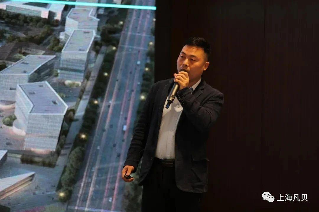 动态 | 上海凡贝携手2021年度混凝土协会会长、秘书长联席会圆满召开